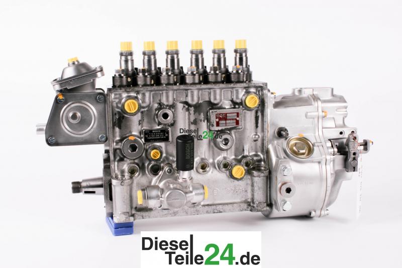 Bosch Hochdruckpumpe Dichtungssatz Renault CDI Einspritzpumpe Rep Satz Alfa Fiat